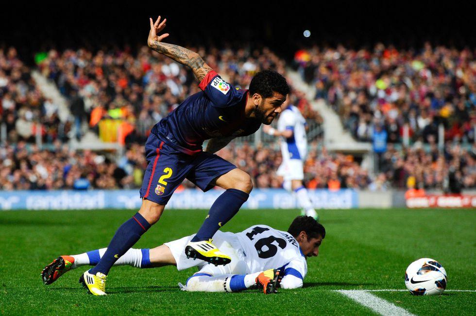 Diallo, recambio para cuando Diego Alves se vaya al Barça