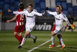 El Castilla jugará en Ponferrada el 3 de marzo a las 17:00 horas