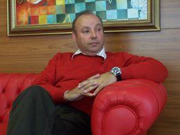 El presidente del Cartagena denuncia amaños de partidos