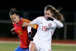 España aprueba con nota el segundo test antes del Europeo
