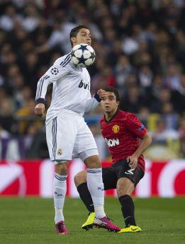 """Cristiano: """"El 1-1 no es perfecto pero es un muy buen resultado"""""""