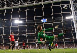"""De Gea: """"Los dos equipos hemos podido llevarnos la victoria"""""""