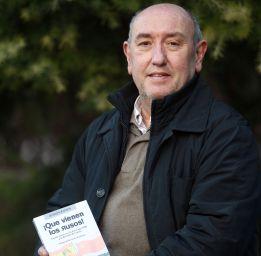 """Ramón Ramos: """"El Gobierno no quería jugar la Eurocopa del 60"""""""