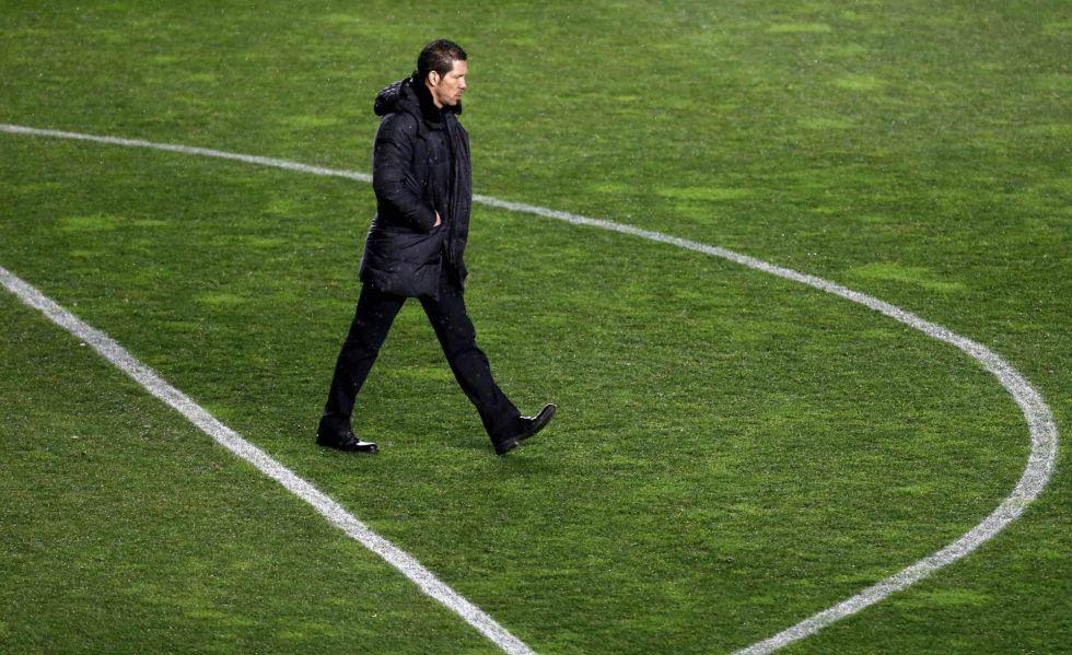 Mediaset: el Inter de Milán ya ha contactado con Simeone