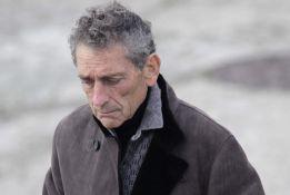 El presidente del Celta ratifica su confianza en Paco Herrera