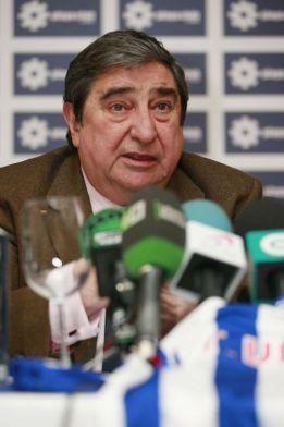 El Juzgado retira el embargo de la taquilla del Depor-Madrid