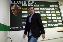 """Anguix: """"El club está ahora en liquidación y Sepulcre debe irse"""""""