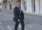 Admitida la demanda de Sancho Michell contra Ignacio Diego