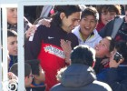 Mimos al Tigre en su debut europeo en esta temporada