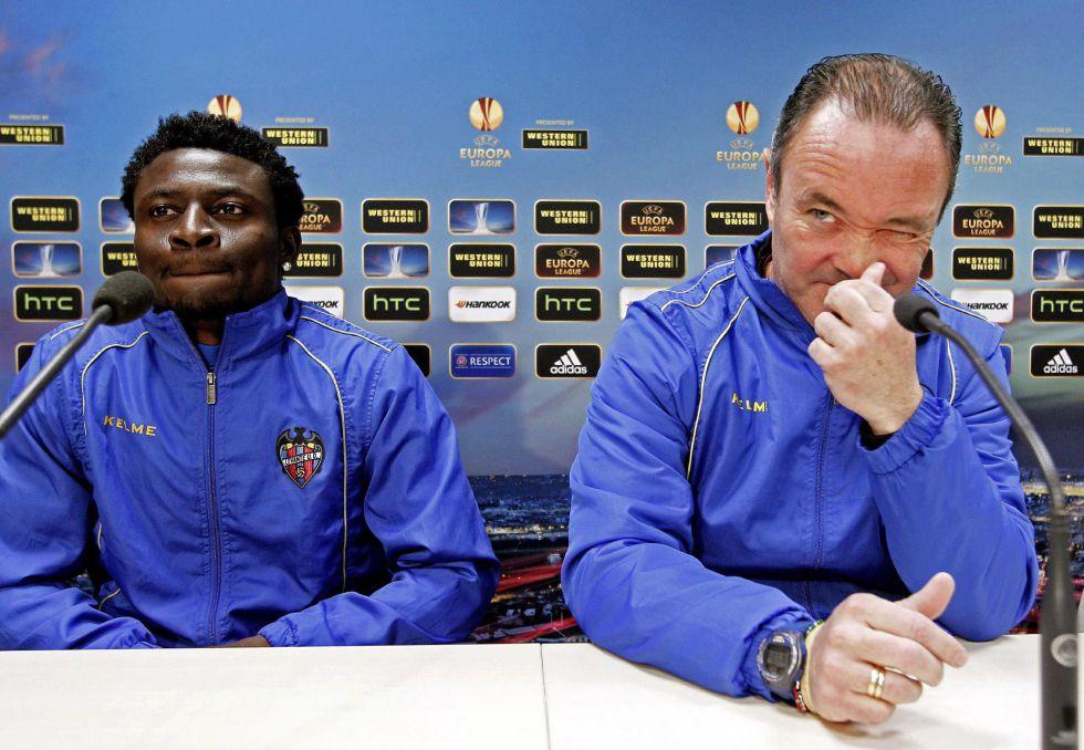 """Martins: """"He esperado mucho tiempo para jugar este partido"""""""