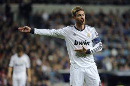 Ramos no jugó tras su último error y contestación a Mourinho