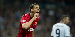 "Ferdinand: ""Quise correr hacia Cristiano...¡para estrangularlo!"""