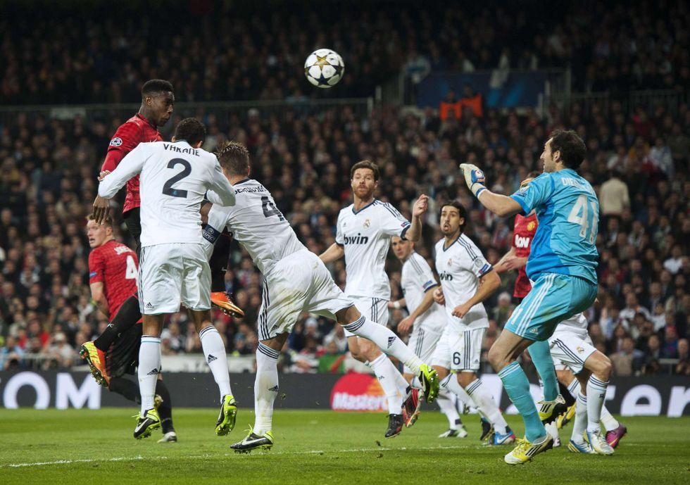 Las casas de apuestas todavía dan favorito al Real Madrid