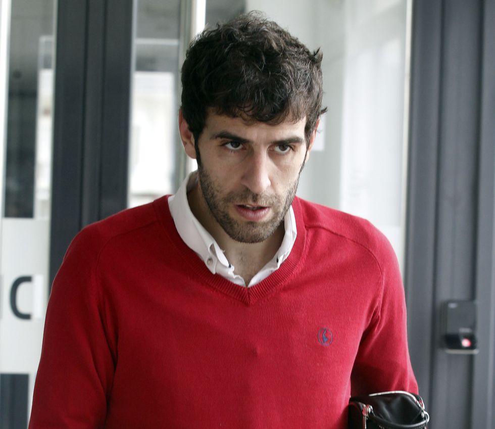 """Roberto Trashorras: """"Podemos ganar en el Santiago Bernabéu"""""""