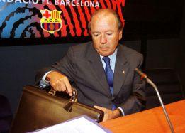 """""""Este Barça es el mejor equipo del mundo y de la historia"""""""