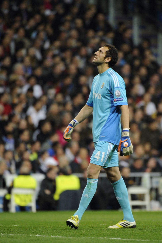 El Real Madrid ya lleva 14 goles encajados a balón parado