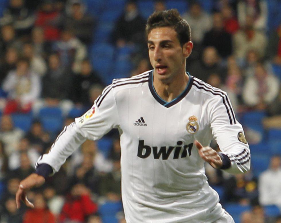 José Rodríguez prolonga hasta 2017 su contrato con el Madrid