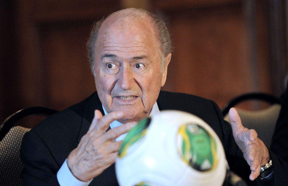 La FIFA instaurará el pasaporte biológico para el Mundial 2014