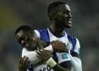 El Oporto vence 0-2 al Beira Mar antes de recibir al Málaga