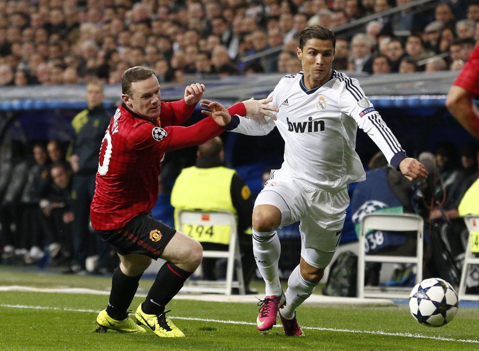 En Inglaterra gustó el 1-1 y alucinaron con Cristiano