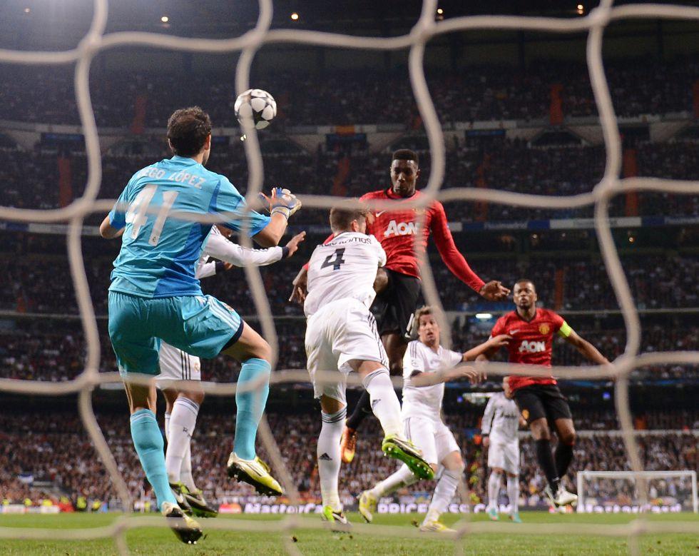 """Ramos: """"No hay que hacer hincapié en la jugada del gol"""""""