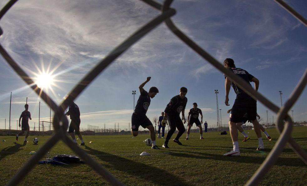 El sueño del Deportivo