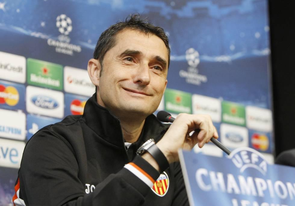 Valverde dice que no le han ofrecido renovar su contrato