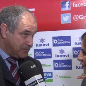"Zubizarreta: ""Anyone wearing a Milan shirt will be prepared"""