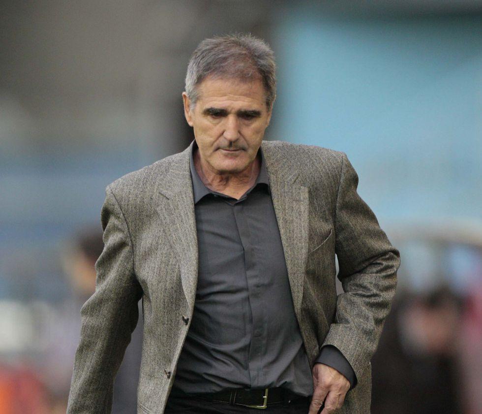 El Celta no está para gaitas: somete a juicio a Paco Herrera