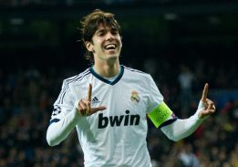 Kaká será titular al no estar ni Modric ni Xabi Alonso ni Özil