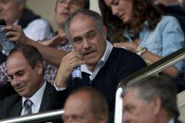 """Zubizarreta: """"Tito está bien, animado y recuperándose"""""""
