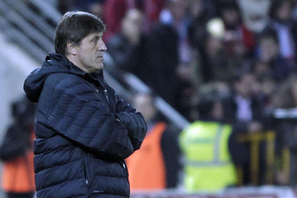 """Roura: """"Qué se puede decir de Messi, es algo extraordinario"""""""