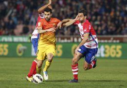 "Cesc Fábregas: ""Estas son las victorias que te dan Ligas"""