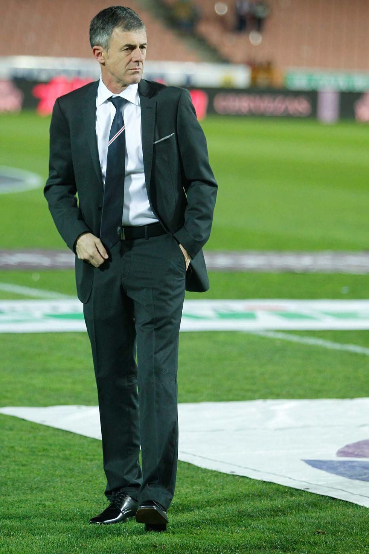"""Alcaraz: """"Obligamos al Barça a llevar el partido al límite"""""""