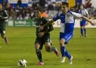 El Sabadell amarga el debut de Casemiro con el Castilla