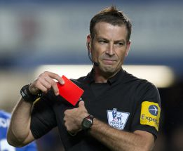 El ingls Mark Clattenburg dirigir el Oporto-Mlaga