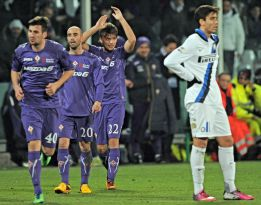 La Fiorentina recupera sus aspiraciones europeas