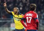 El PSG tropieza con el Sochaux y el Lyon mete presión