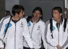 Un Rayo Vallecano valiente contra un Madrid con parches