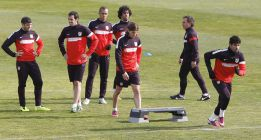 Diego Costa acude al rescate