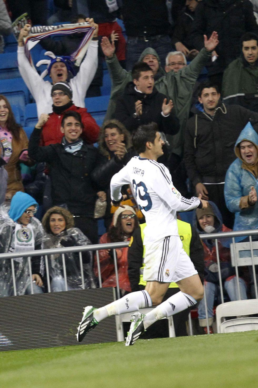 """Morata: """"Acepto mi cambio. Es lo que tocaba tras la expulsión"""""""