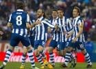 Quinta victoria seguida del Espanyol en Cornellà-El Prat