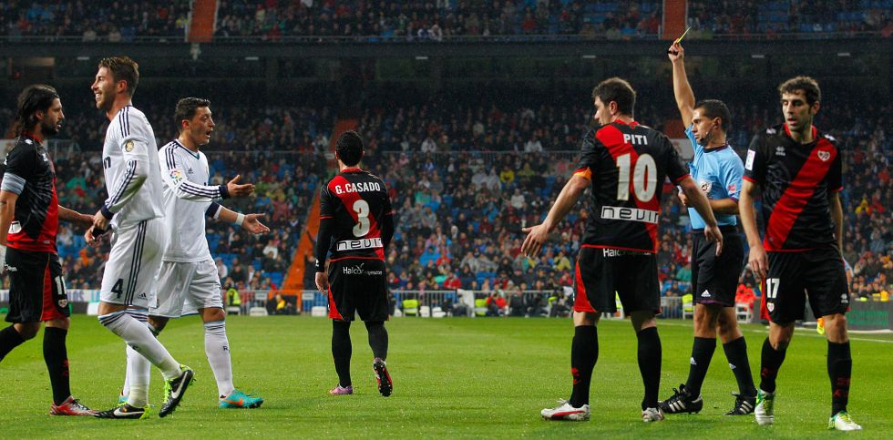 """Ramos: """"Es muy fácil echarme"""""""