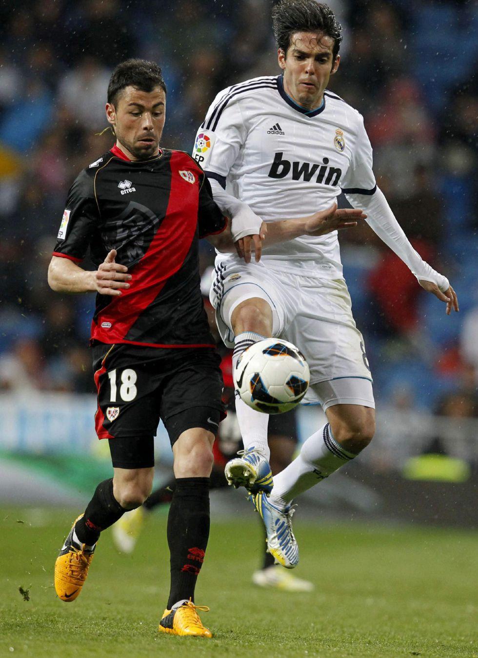 """Kaká: """"He podido ayudar de forma activa y eso me gusta"""""""