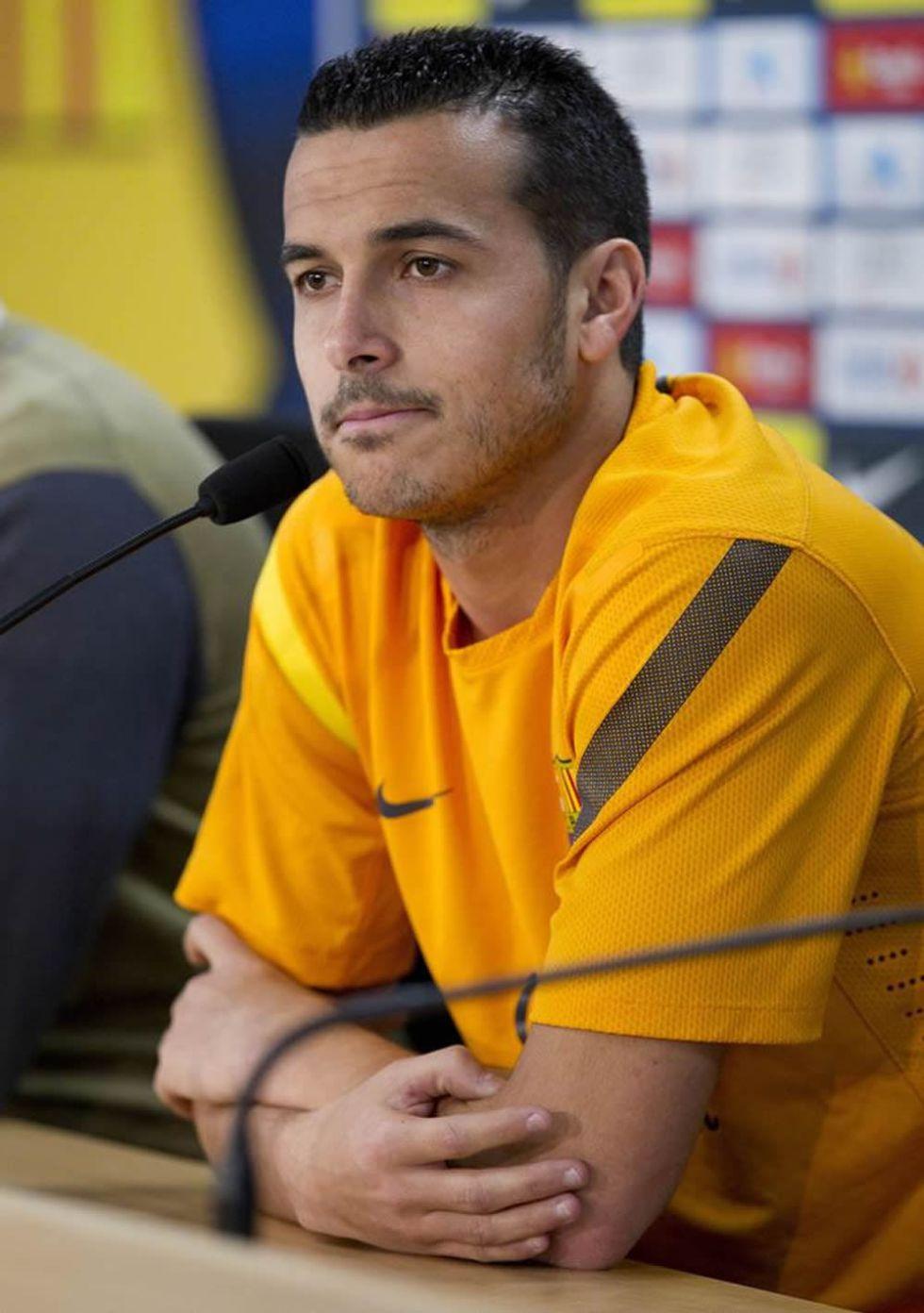 """""""¿Messi? Las broncas siempre existen; se quedan en el campo"""""""