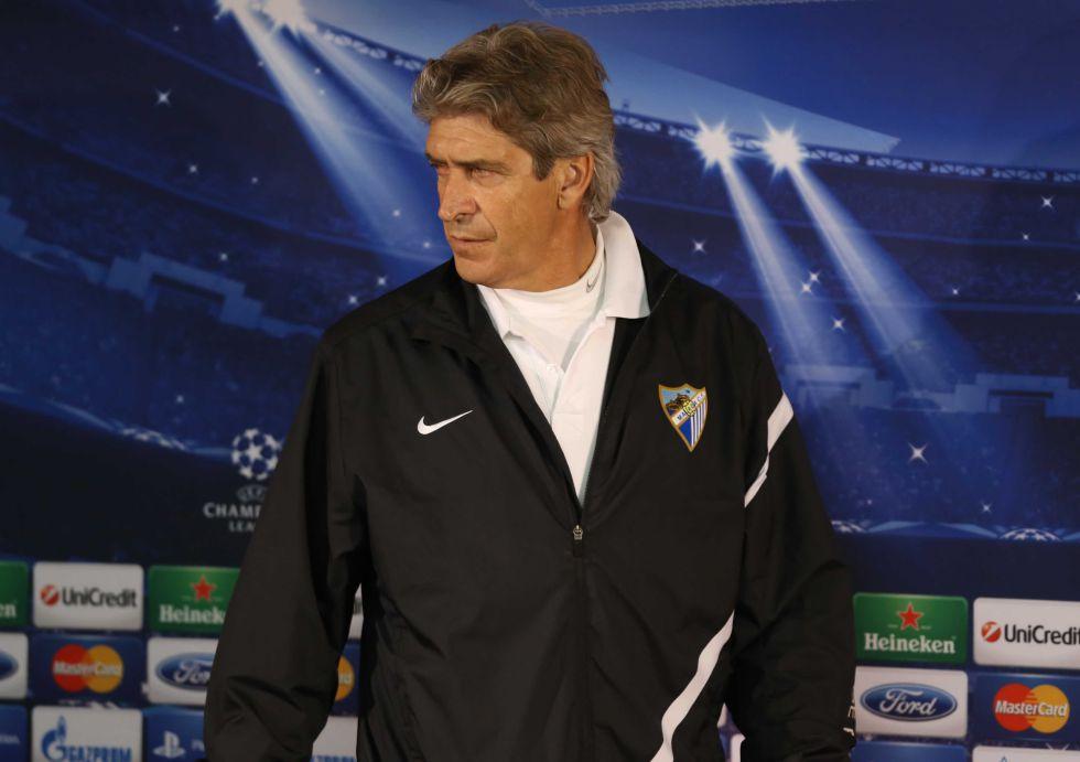 """Pellegrini: """"No creo que fuese una sorpresa que pasásemos"""""""