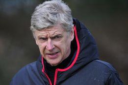 """Wenger: """"Las críticas al Arsenal en la Copa son inaceptables"""""""