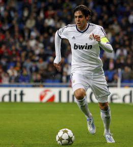 Kaká aún tiene opciones de repetir gesta en Old Trafford