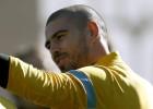 Valdés también está en los planes del Manchester United