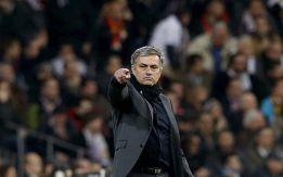 """Mourinho: """"¿Entrenar en Francia? Es posible, pero no sé cuándo"""""""